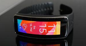 Test: Samsung Gear Fit