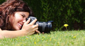 Canon lanserer skandinavisk fotokonkurranse for alle