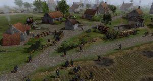 Battle of Empires byr på detaljert første verdenskrig-taktikk