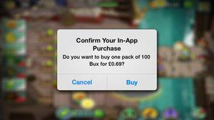 Mange apper har som mål å få brukerne til å kjøpe seg fordeler eller snarveier, uten at dette blir tydeliggjort før nedlasting.