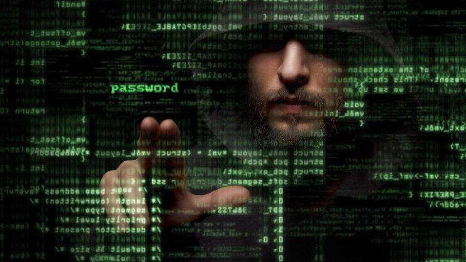 Berømt hacker stanset over 300 nettangrep
