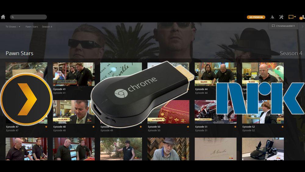 GUIDE: 5 smarte triks som gjør Google Chromecast bedre
