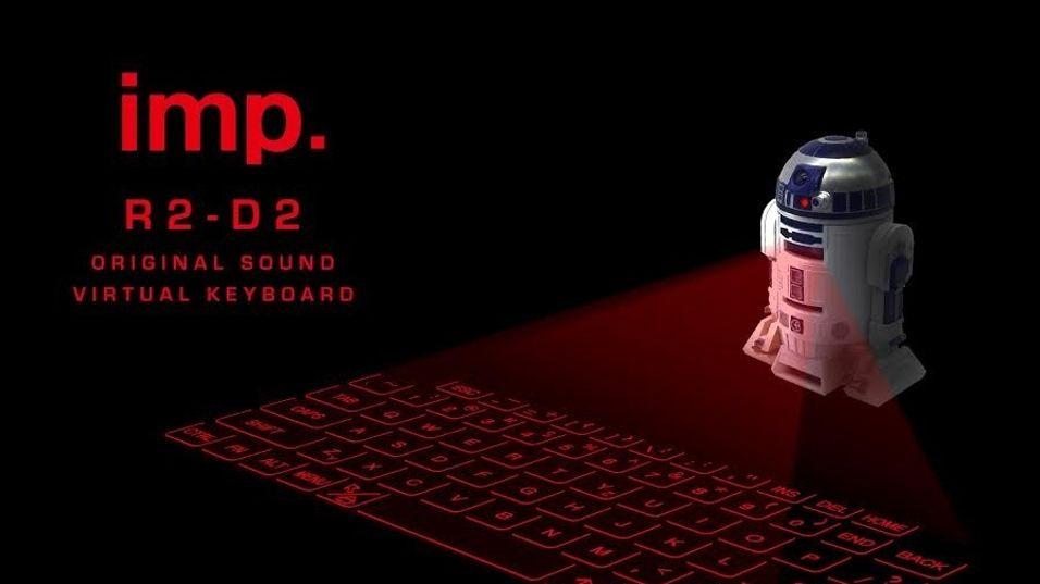 Er dette verdens kuleste tastatur?