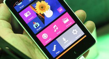 Rykte: Nokia X2 blir en billig råtass