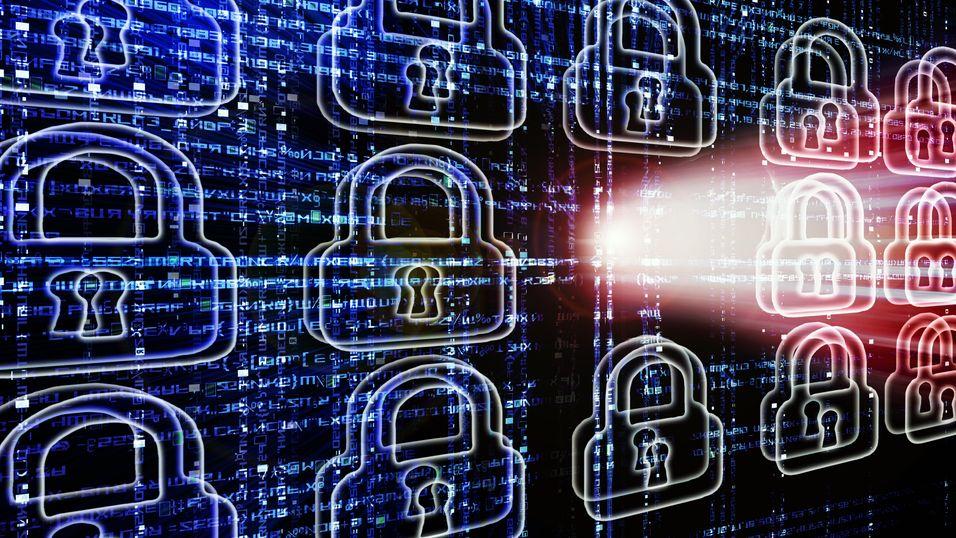 – 97 prosent av nettverk blir hacket til tross for solid beskyttelse