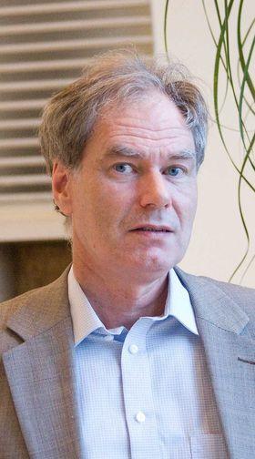 Torgeir Alvestad i Post- og teletilsynet venter på en endelig aksept fra ESA av reglene for støtte til bredbånd, men tror de har funnet en praktisk balansegang som passer for Norge.