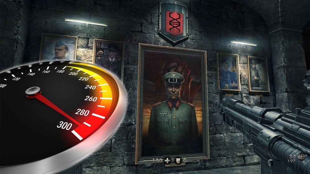 GUIDE: Slik får du best ytelse i Wolfenstein
