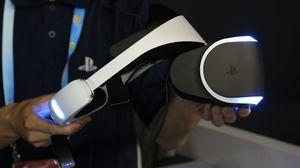 Project Morpheus er kanskje Oculus argeste konkurrent for tiden.