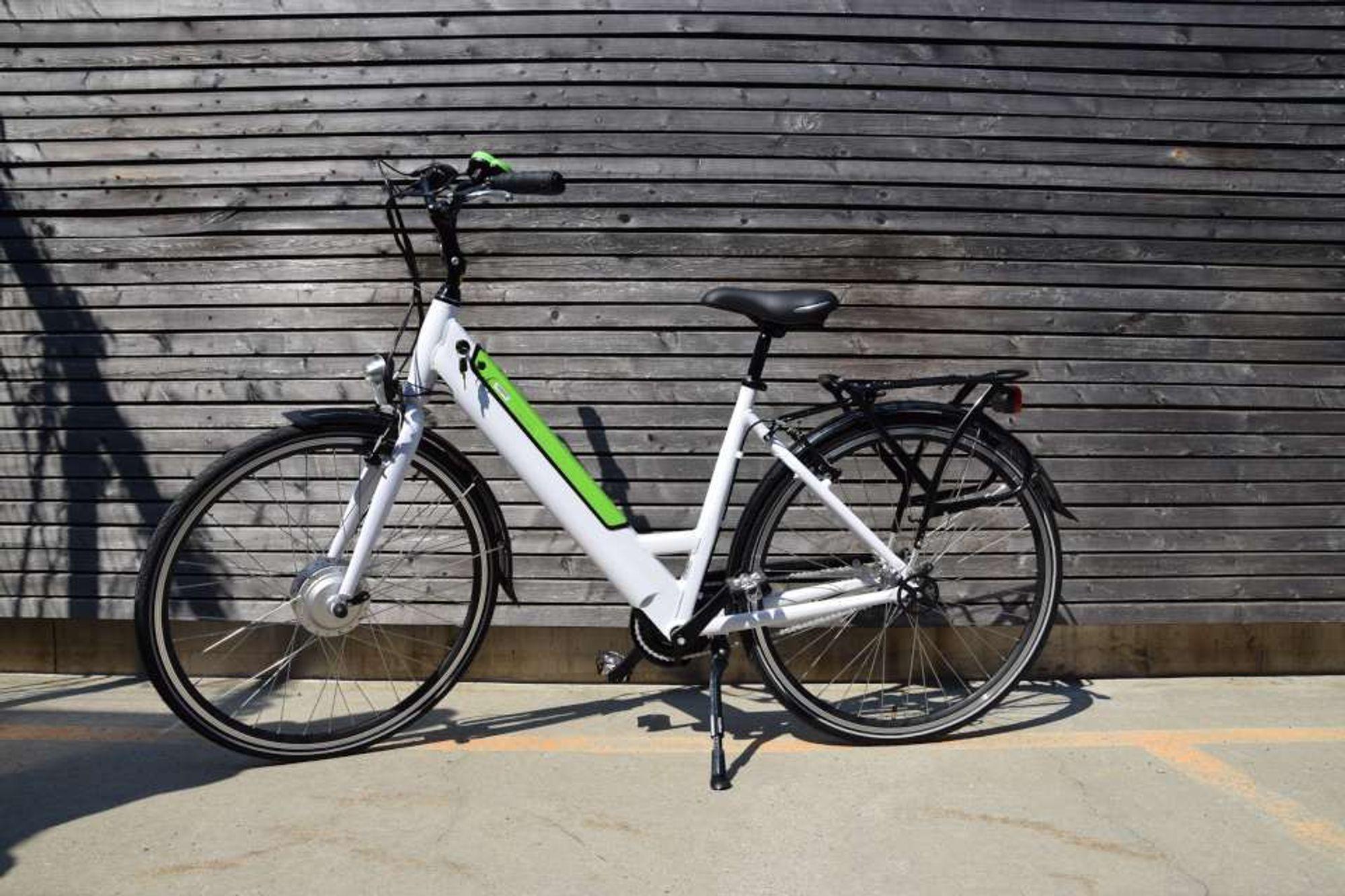 ikea satser p rimelige el sykler. Black Bedroom Furniture Sets. Home Design Ideas