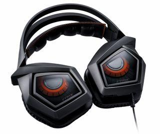 Strix Pro Gaming Headset.