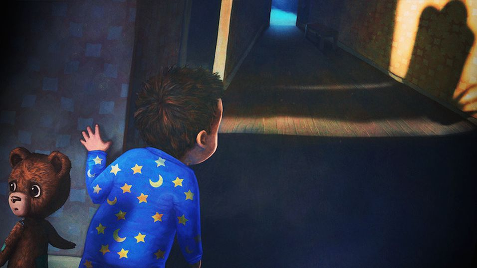 Among the Sleep kommer ut neste uke.