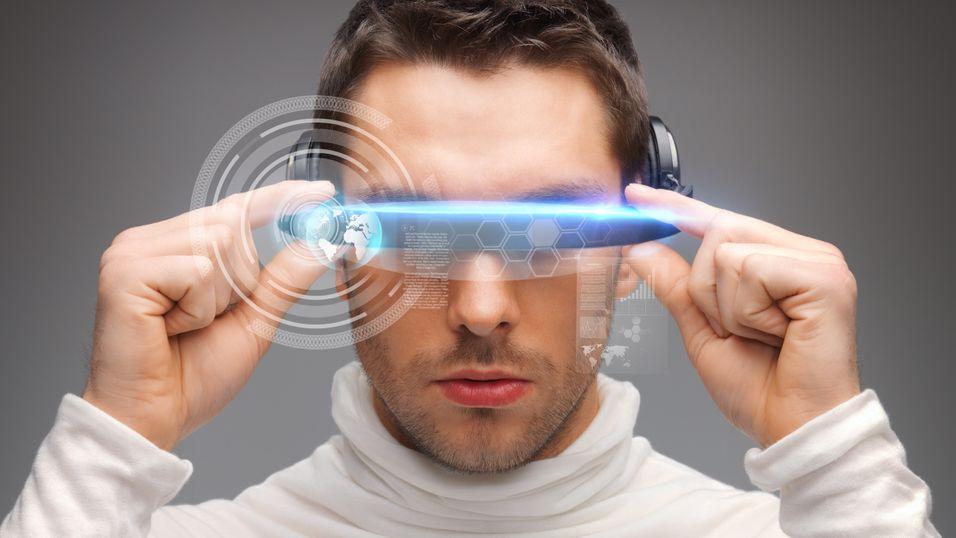 Samsung får hjelp av Oculus til å lage VR-briller