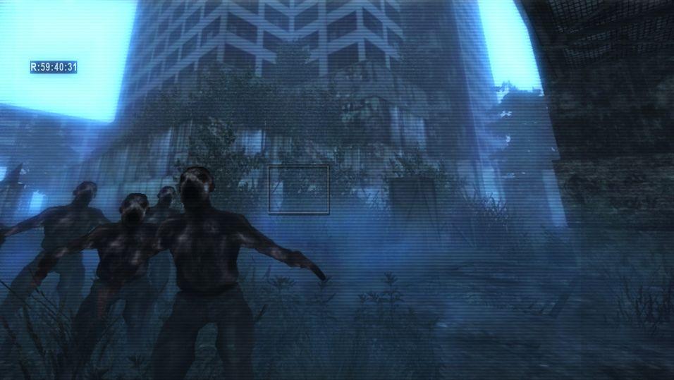 Kan du tro at dette er en Doom 2-modifikasjon?