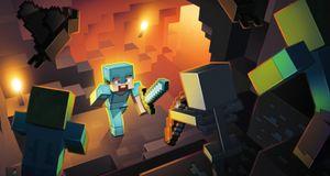 Minecraft sprer seg til nye plattformer