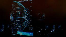 Slik ser «cyber-krig» ut med Oculus Rift.