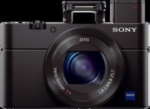 Sony RX100 III.