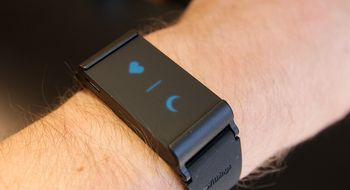 Test: Er denne bedre enn Fitbit?