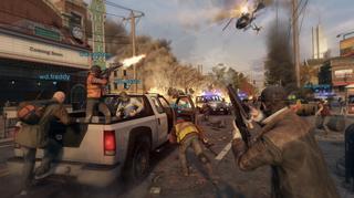 Spillet har flere ulike flerspillermoduser som alle er integrert i enspillerdelen.
