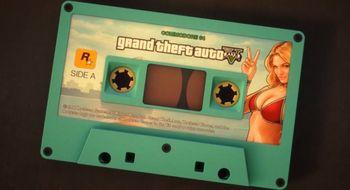 Hva om Grand Theft Auto V var et Commodore 64-spill?
