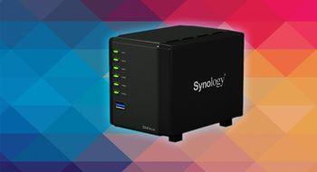 Synology slipper en ny, lett og liten NAS