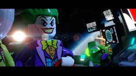 Jokeren er tilbake, garantert med lumske planar.