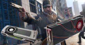 Nå er Watch Dogs-driveren for AMD-kortene ute