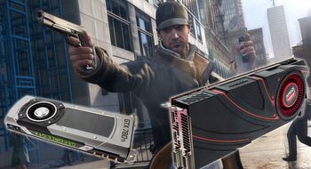 Nå er Watch Dogs-driveren for AMD-kortene ute