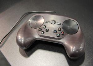En prototype av det nåværende designet.