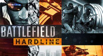 Politi og røver i nytt Battlefield-spill