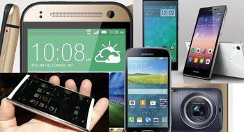 Disse mobilene kan du glede deg til i juni