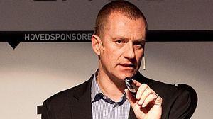 Daglig leder Harald Bøyum i Chilimobil sier selskapet skal være den billigste mobiltilbyderen i Norge.