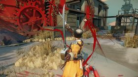 BattleCry byr på ein fargerik blodsprut.