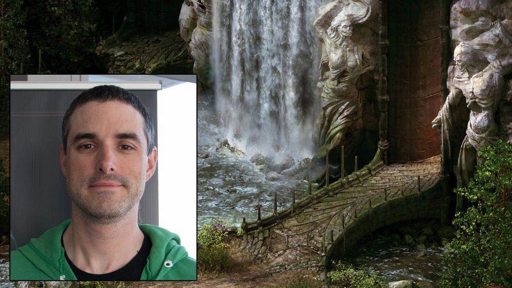 Josh Sawyer leder utviklingen av Pillars of Eternity.