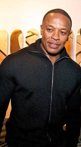 Den kjente rap-artisten Dr. Dre er en av grunnleggerne av Beats Electronics.