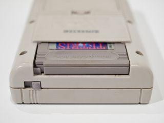 Historien om Tetris og hvordan Nintendo sikret seg rettighetene til spillet for Game Boy er verdt en artikkel i seg selv. (Foto: William Warby/Creative Commons).