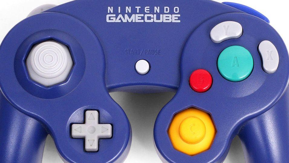 Wii U får støtte for GameCube-kontrolleren
