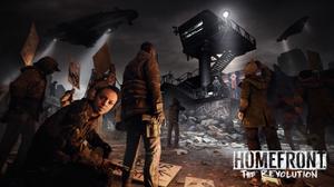 Crytek jobber også md Homefront: The Revolution. (bilde: Crytek).