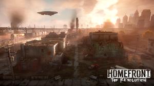 Homefront: The Revolution tar serien i en ny retning.