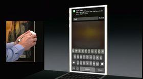Fra iOS 8 kan du bruke hvilket som helst tastatur på idingsen din.