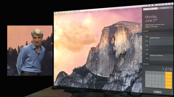 Yosemite har fått et nytt varslingssenter.