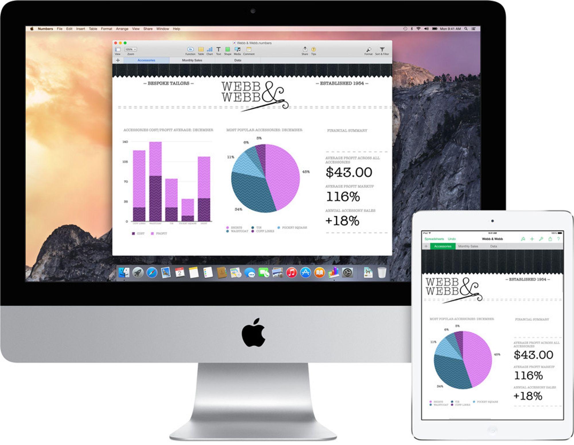 operativsystem mac