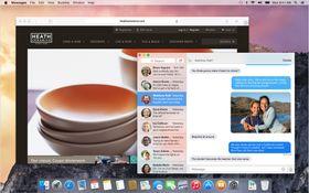 OS X Yosemite vil by på mange endringer.