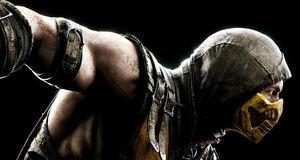 Mortal Kombat X er kunngjort