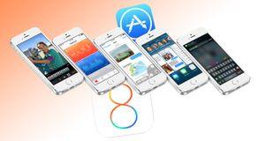 Slik blir iPhone med nye iOS 8
