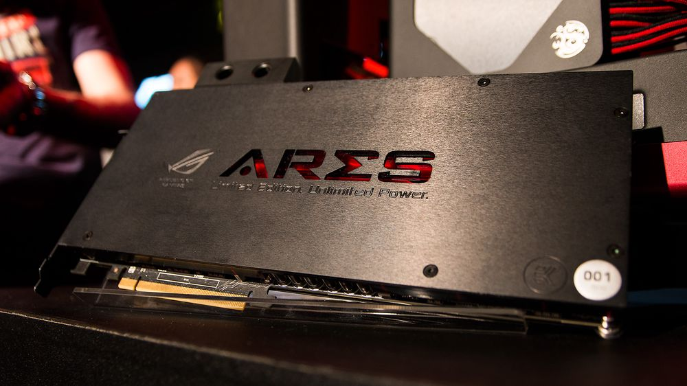 Asus ROG Ares III.