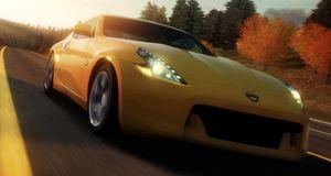 Forza Horizon 2 svir gummi til høsten
