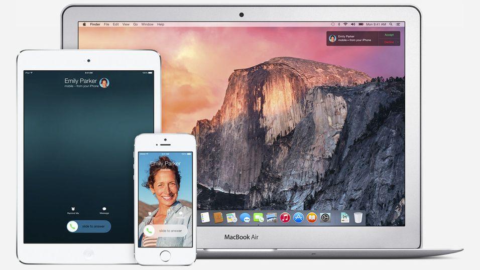 18 høydepunkter fra Apple-lanseringen