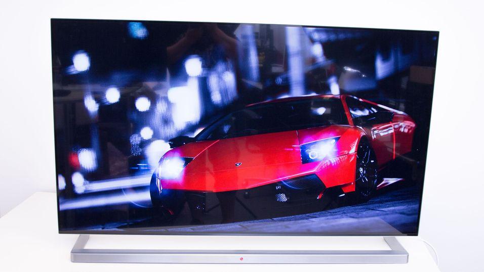 LGs nye TV går kraftig ned i pris