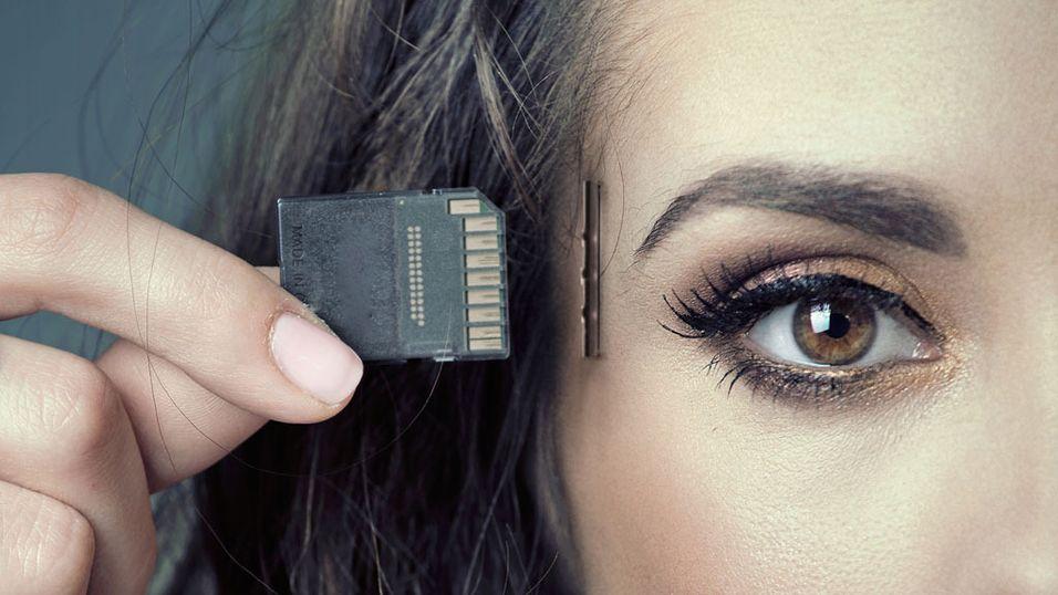 Tenk om du virkelig kunne fjerne vonde minner?