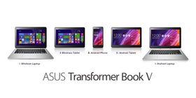 Asus Transformer Book V.